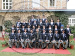 BCS Batch 2011 - photo provided by William Pal SIngh.