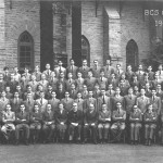 School Choir 1944