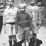 School days 1936